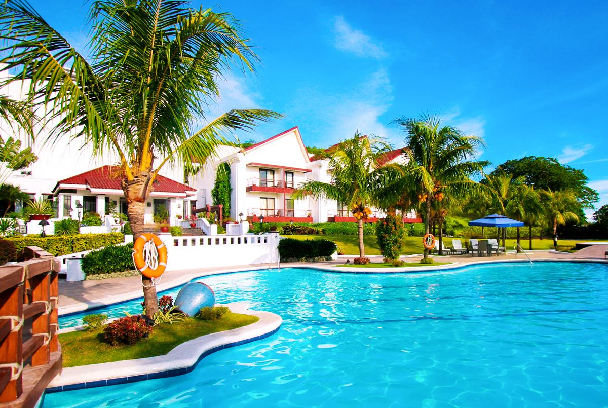 Resort Hotel & Casino in Rizal | Thunderbird Binangonan