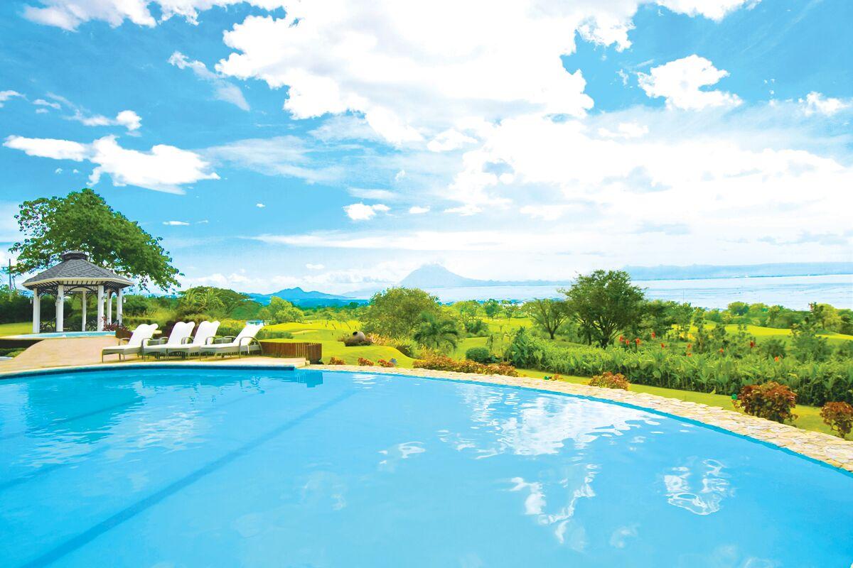 Resorts In Rizal Thunderbird Resort