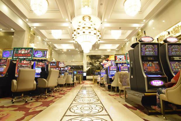 rizal casino